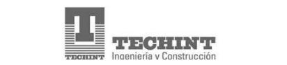 Grupo Techint • Control Trip • Monitoreo Satelital